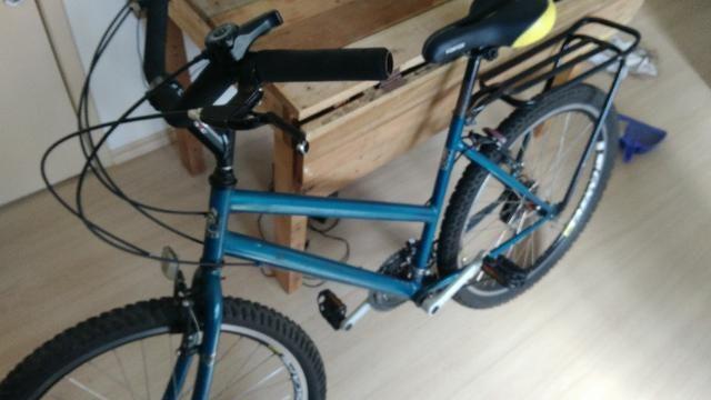 Bike barata