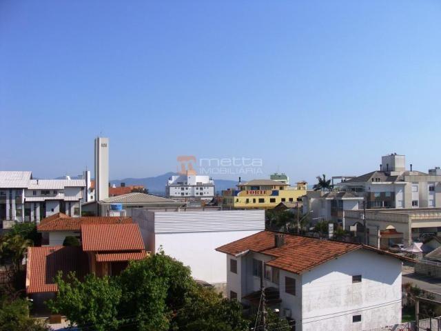Linda cobertura residencial à venda em uma das melhores praia do norte da ilha - Foto 19