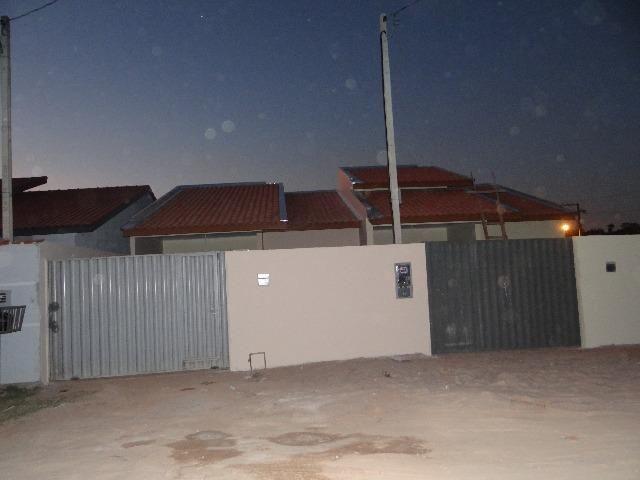 Casa residencial, 2 quartos, Bairro Cidade Nova, Vilhena Rondonia