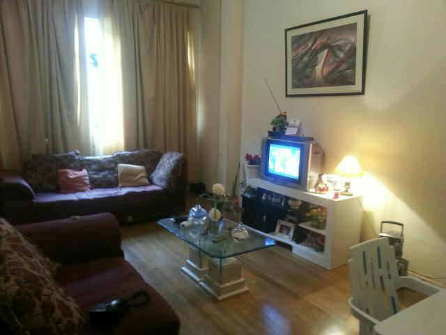 Apartamento Vila Isabel (90m2) Sala 2 Quartos com Dependências