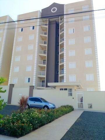 Apartamento de 02 dormitórios em Salto- SP , para locação - Residencial Madri