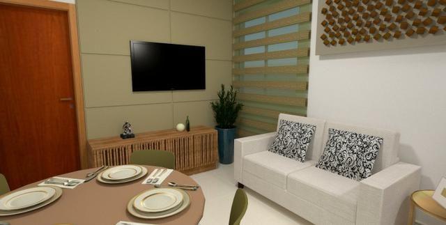 Apartamento 2 quartos. Av Mário Covas. Ananindeua. Residencial Ilha de Itamaracá - Foto 8