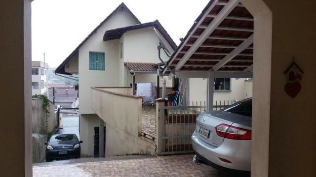 Vendo imóvel comercial e residencial no Binário do Iririu - Foto 12