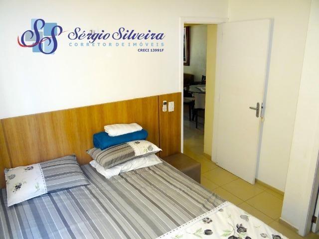 Casa em condomínio fechado no Eusébio com 3 quartos toda projetada - Foto 4