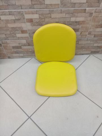 Assento e encosto de lotação - Foto 3