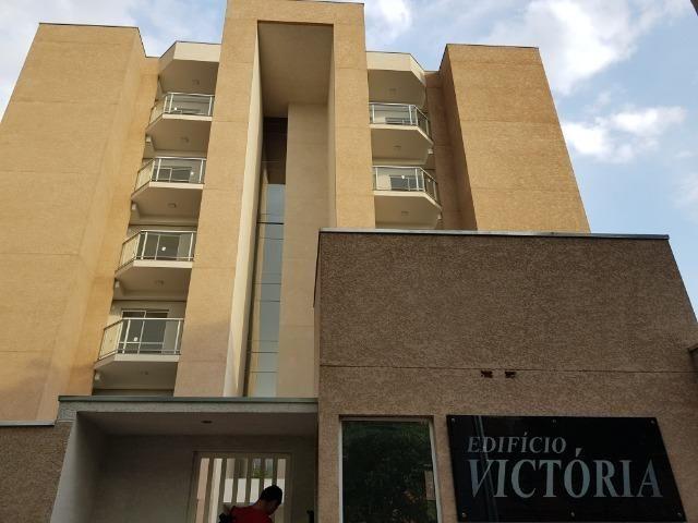 Apartamento Ed. Victória - Nova Odessa/ SP
