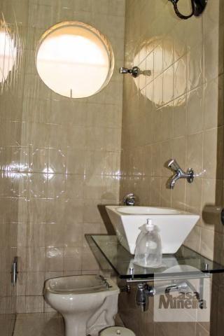 Casa à venda com 4 dormitórios em Minas brasil, Belo horizonte cod:246346 - Foto 14