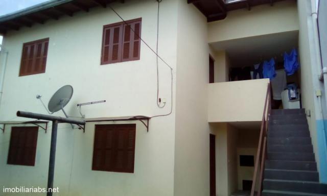 Apartamento para alugar com 2 dormitórios em Novo esteio, Esteio cod:164698
