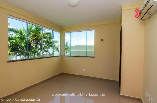 Casa de condomínio à venda com 4 dormitórios cod:CASAPALMEIRAS - Foto 3
