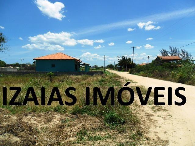 COD-137: Terreno em Vilatur - Saquarema