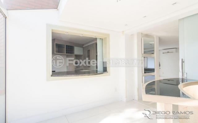 Casa à venda com 3 dormitórios em Vila assunção, Porto alegre cod:162927 - Foto 16