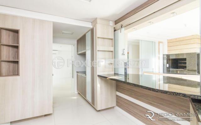 Casa à venda com 3 dormitórios em Vila assunção, Porto alegre cod:162927 - Foto 13