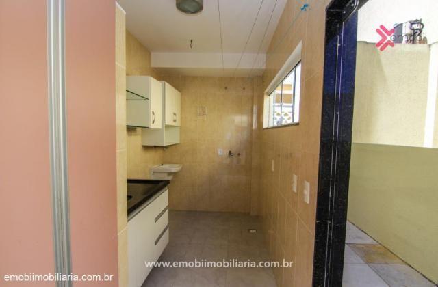 Casa de condomínio à venda com 4 dormitórios cod:CASAPALMEIRAS - Foto 6