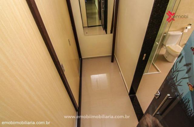 Casa de condomínio à venda com 4 dormitórios cod:CASAPALMEIRAS - Foto 19