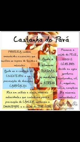 Castanha do Pará - Foto 2