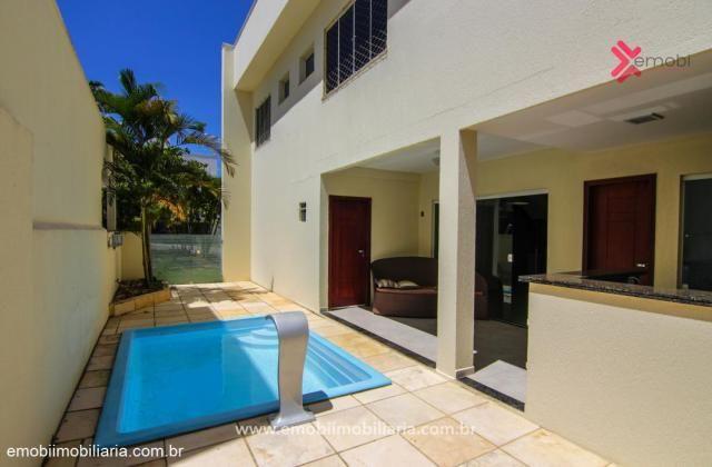 Casa de condomínio à venda com 4 dormitórios cod:CASAPALMEIRAS - Foto 10