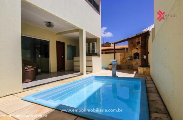 Casa de condomínio à venda com 4 dormitórios cod:CASAPALMEIRAS - Foto 9
