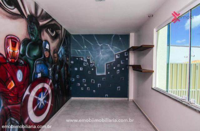 Casa de condomínio à venda com 4 dormitórios cod:CASAPALMEIRAS - Foto 13