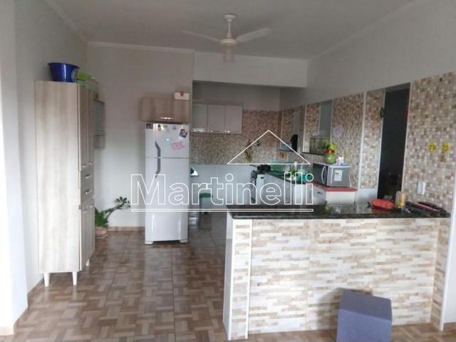 Casa à venda com 5 dormitórios em Jardim diamante, Sertaozinho cod:V27362 - Foto 15