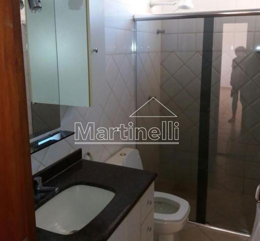 Apartamento à venda com 3 dormitórios em Jardim brasilia, Sertaozinho cod:V23408 - Foto 9