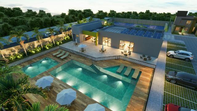 Casa Duplex de 4/4 e 2 Suítes (1 Master) - Planta Inteligente Amplição - 200m da Nóide - Foto 20