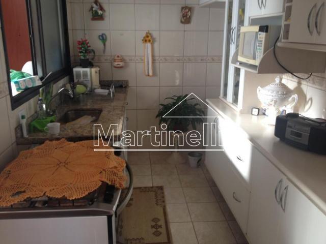 Apartamento à venda com 3 dormitórios em Centro, Sertaozinho cod:V19993 - Foto 5