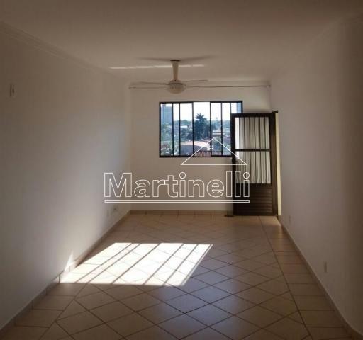 Apartamento à venda com 3 dormitórios em Jardim brasilia, Sertaozinho cod:V23408