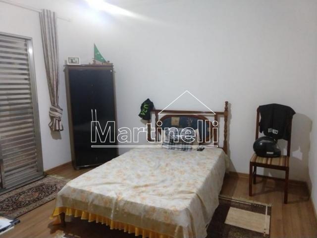 Casa à venda com 5 dormitórios em Jardim diamante, Sertaozinho cod:V27362 - Foto 9