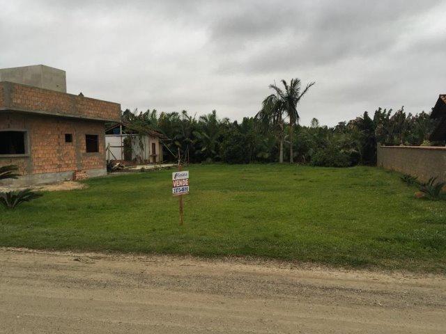 Terreno No Bananal Do Sul