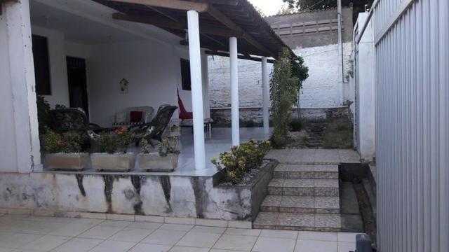 Linda casa com piscina Palmeira dos Índios - Foto 8
