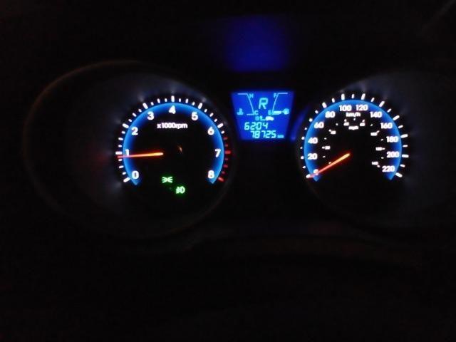 Hyundai IX35 2.0 GLS Flex Automática 5p / Ano 2011 - Modelo 2012 - Foto 13