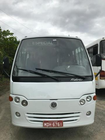 Micro Ônibus Marcopolo Fratelo