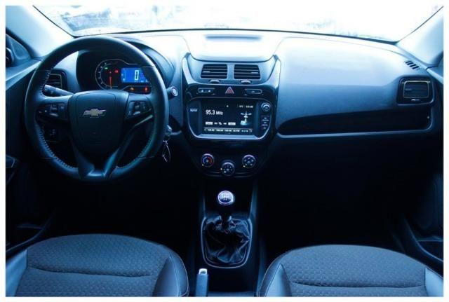 Chevrolet Cobalt 1.8 LTZ 4P - Foto 8