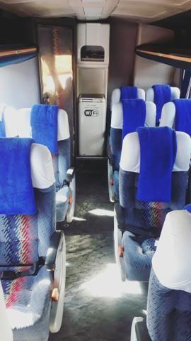 Busscar jumbus Scania k124 ib - Foto 5