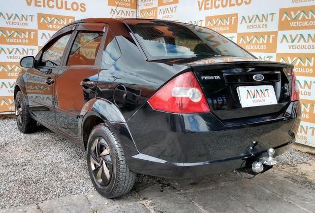 Ford fiesta 1.6 sedan 2009 - Foto 4