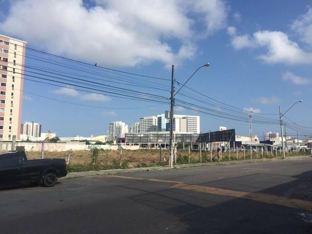 Área (terreno) residencial/comercial bairro Jardins - Foto 2