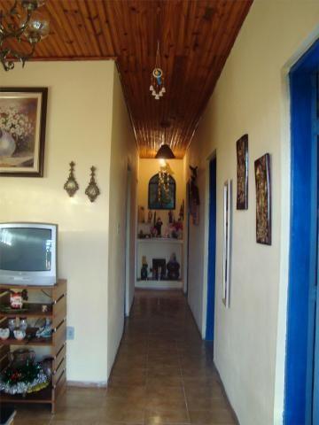 Chácara residencial à venda, área rural, salto de pirapora - ch0126. - Foto 4