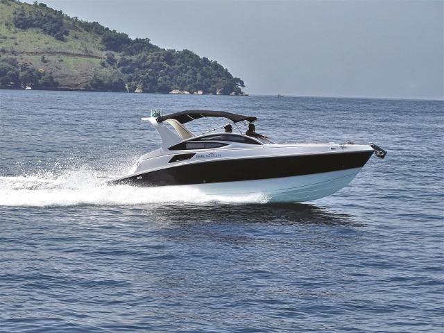 Real Power Boats 270 Open - Modelo 2019 ( Direto da Fábrica ) Oportunidade !!!