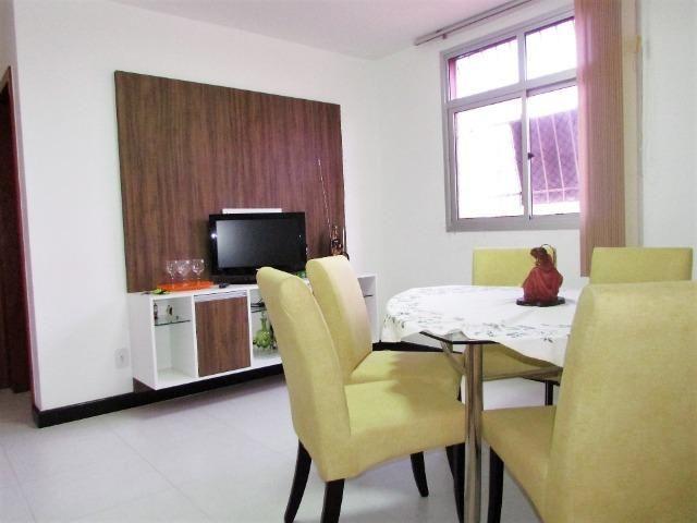 Lindo apartamento reformado condomínio fechado no Balneário de Jacaraípe - Foto 6