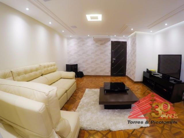 Apartamento mooca 110 mts - Foto 6