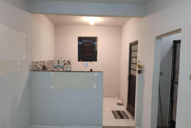 Casa independente para alugar - R$500,00/mês - Foto 4