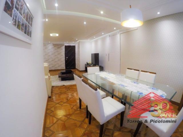 Apartamento mooca 110 mts - Foto 5