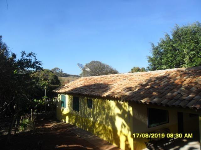 174B/ Belo haras de 12 ha pertinho da cidade de Entre Rios de Minas - Foto 18