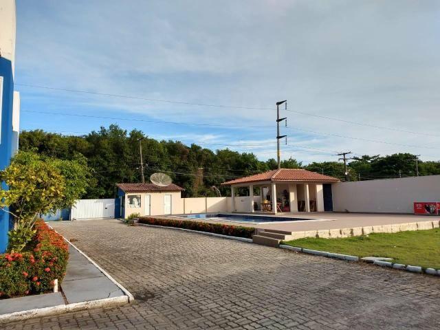 Alugo Apartamento em Porto Seguro pra Temporada - Foto 9