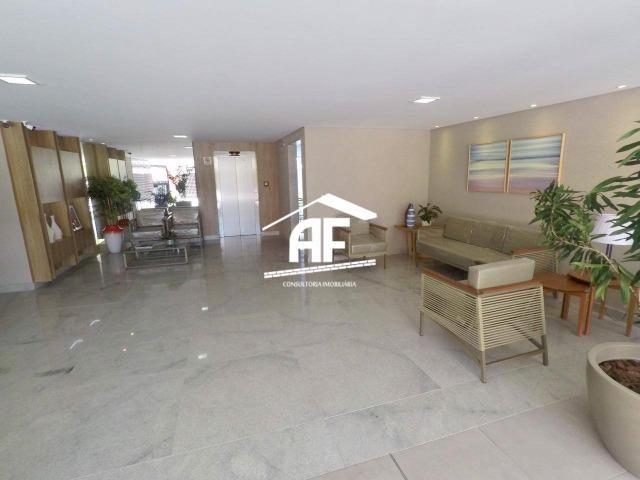 Apartamento na Jatiúca 62m² 2 quartos e 1 suíte - Excelente Localização - Foto 17