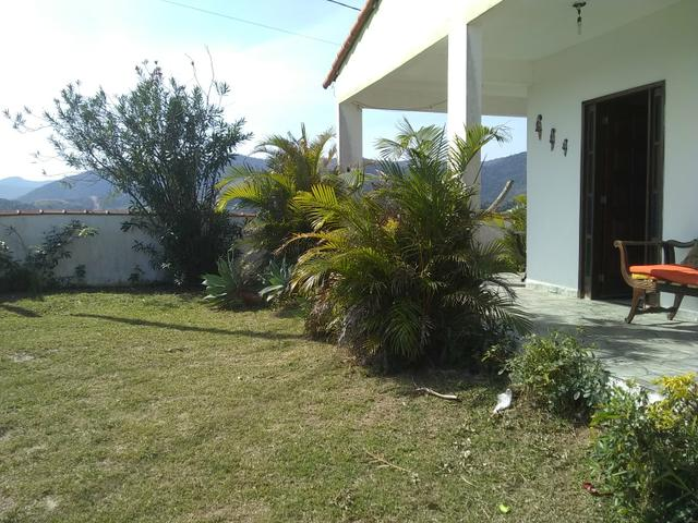 Casa de praia toda mobiliada a 80m da praia de Ponta Negra marica e em frente a lagoa - Foto 15