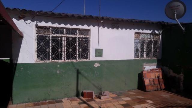 Casa de 3 Quartos na QNO 3 - Conjunto G - Ceilândia Norte, Ótimo Preço - Foto 2