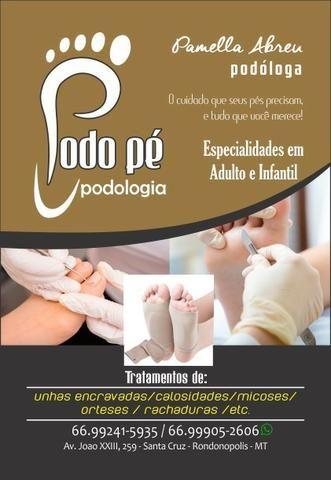 Podologia