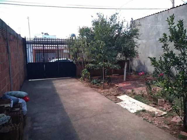 QR 1031 Lote Com Casa Ao Lado Avenida Comercial, 02 Quartos
