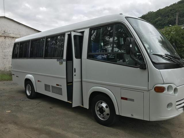 Micro Ônibus Marcopolo Fratelo - Foto 5